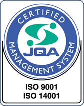 JQA Certified Management System